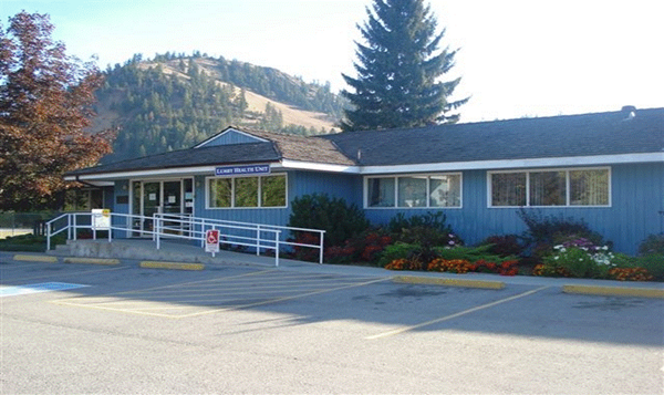 Lumby and District Health Services Society